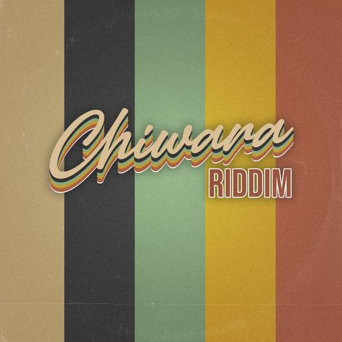 chiwara riddim rare musik