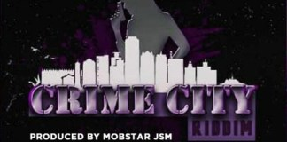 crime city riddim