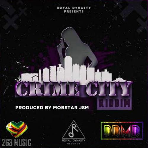 crime city riddim