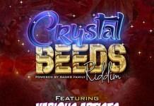 crystal beads riddim royal records