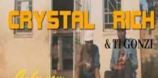 crystal ft ti gonzi only you