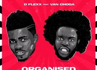 d flexx ft van choga organised