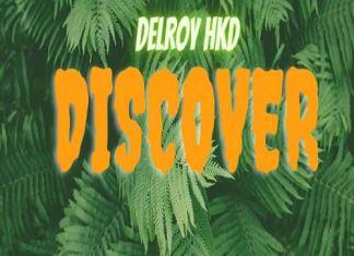 delroy hkd discover