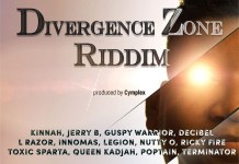 divergence zone riddim