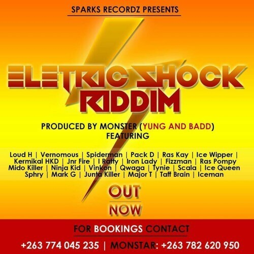 electric shock riddim