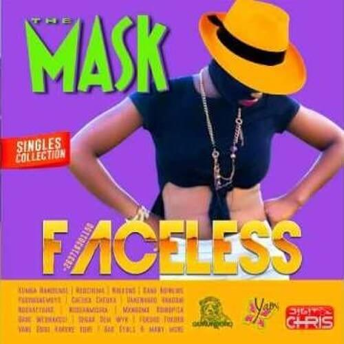 faceless the mask singles collection
