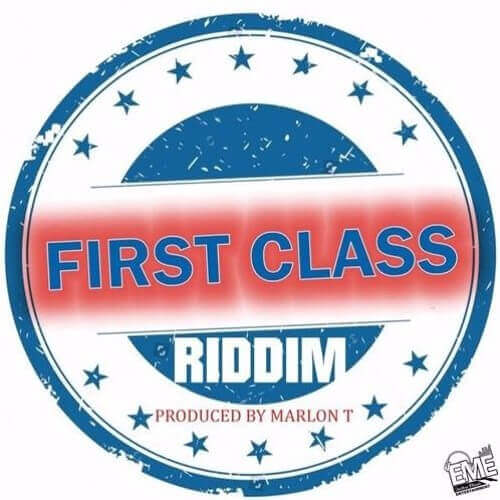 first class riddim