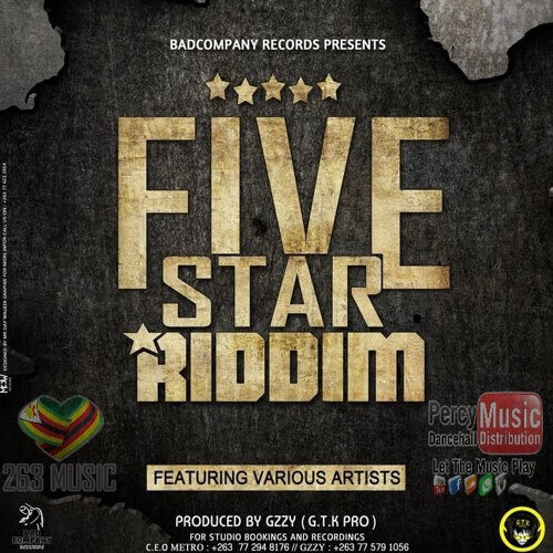 five star riddim