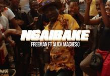 freeman ft alick macheso ngaibake