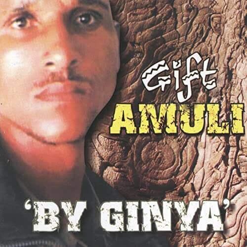 gift amuli by ginya album