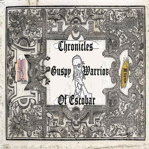 guspy warrior chronicles of escobar ep