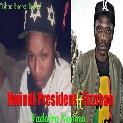 hwindi president ft fizzman juntah vadaira ngoma