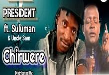 hwindi president ft sulumani chimbetu uncle sam chirwere