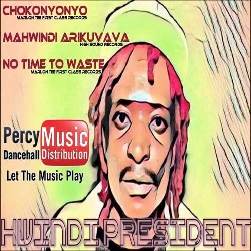 hwindi president mahwindi ep