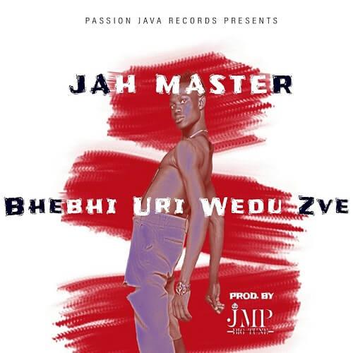 jah master baby uri weduzve