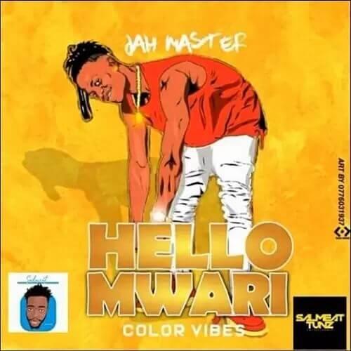 jah master hello mwari