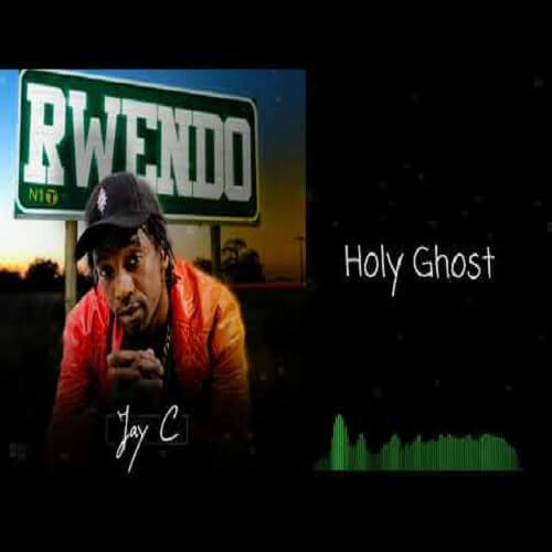 jay c holy ghost