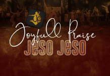 jeso jeso live video by joyfull praise