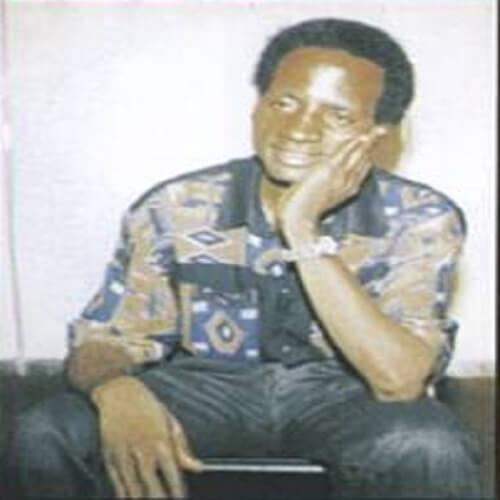 john chibadura mwana wangu