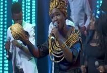 joyfull praise choir fambai naye