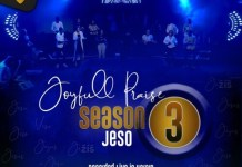 joyfull praise choir season 3 jeso