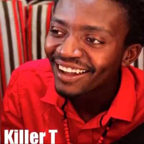 killer t amai vangu food world riddim
