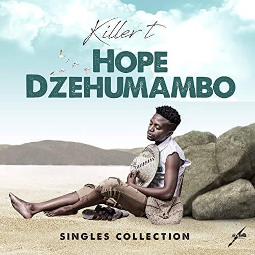 killer t hope dzehumambo