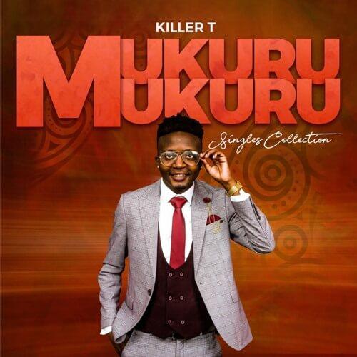 killer t mukuru mukuru singles collection