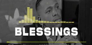 king 98 blessings