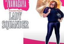 lady squanda usamire