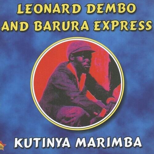 leonard dembo kutinya marimba album