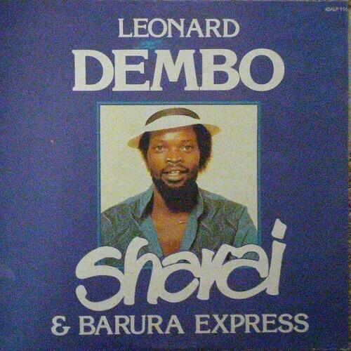 leonard dembo sharai album