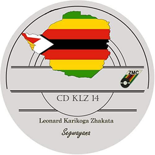 leonard zhakata segwayana album