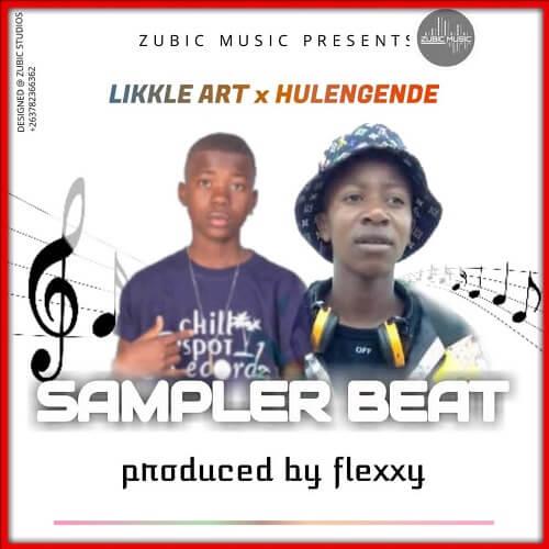 likkle art ft technuker sampler beat