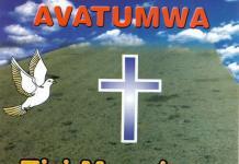 mabasa avatumwa tiri munzira album