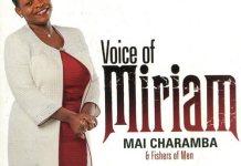 mai charamba voice of miriam album