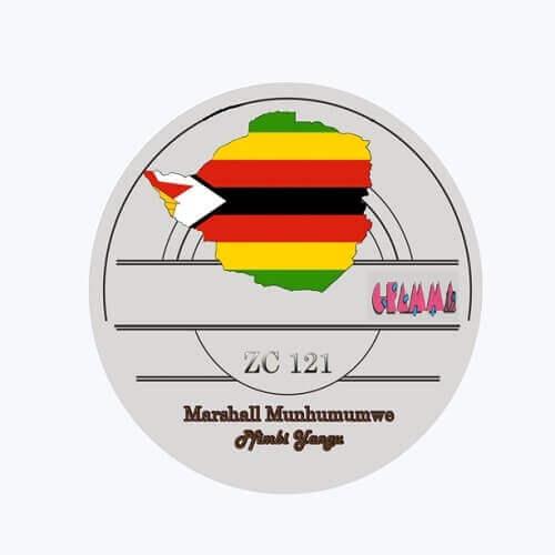 marshall munhuimumwe pfimbi yangu album