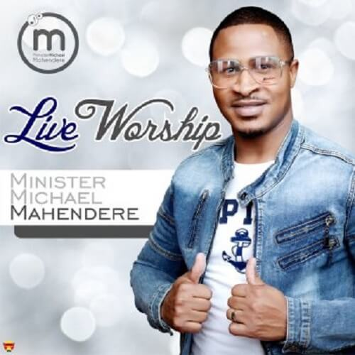 minister michael mahendere we are soldiers