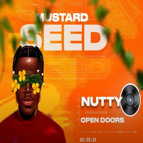 nutty o open doors