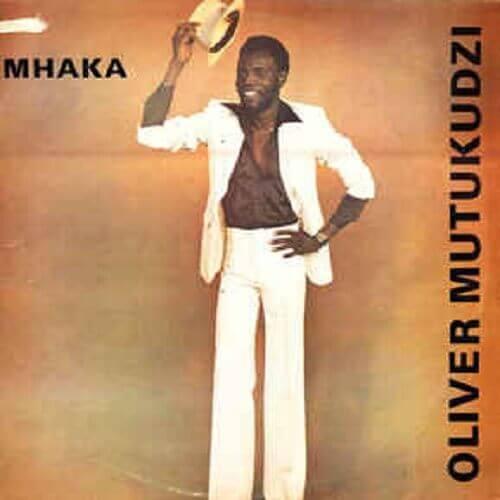 oliver mtukudzi mhaka album