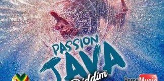passion java riddim