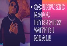 qounfuzed interview with dj mbale