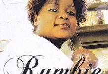 rumbie mwari inhare album