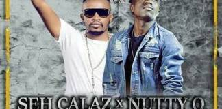 seh calaz ft nutty o to the top