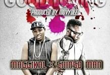 shinsoman ft maggikal good loving