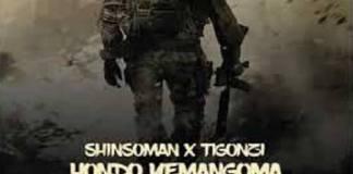 shinsoman ft ti gonzi hondo yemangoma