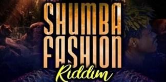 shumba fashion riddim