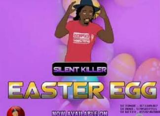 silent killer easter egg