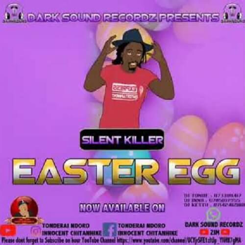 silent killer easter egg
