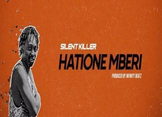 silent killer hatione mberi